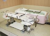 1F特別浴室(機械浴)