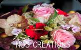 créations fleuriste perols fleurs