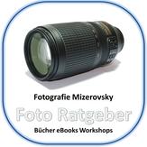 Fotografie Harald Mizerovsky als mobil optimierte Website
