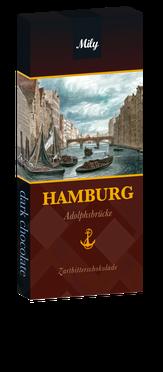 Hamburg Schokolade