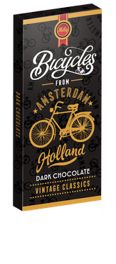Mily Holland chocolate