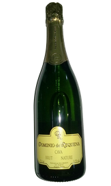 cava, Dominio de Requena , Pago de Tharsys, Brut Nature,