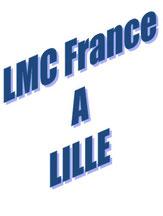 Rencontre LMC France Lille repas relais leucemie myeloide chronique cml leukemia carine foubert adele guifard farid rhouni