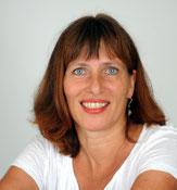 Portrait von Barbara Studer