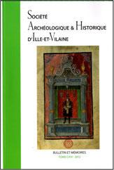 © Société Archéologique et Historique d'Ille-et-Vilaine