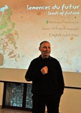 Gérard Boinon, consultant au Conseil des Droits de l'homme de l'ONU