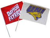 Custom printed flags all sizes and shapes