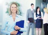 Audit entreprise conduit par des auditeurs indépendants