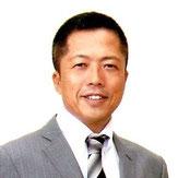 代表幹事 西岡治