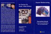 Gema-freie Musik von Kayser