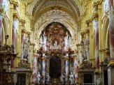 Zisterzienserabteikirche Ebrach
