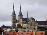 St. Michael Bamberg