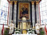 St. Heinrich und Kunigunde Burgkunstadt