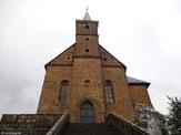 Wallfahrtskirche auf dem Gügel