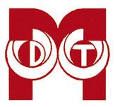 Logotipo de DINAMICA MECCANICA TASSINARI (D.M.T.)