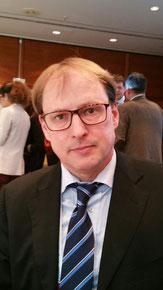 Swissport manager Daniel Setz  -  source: hs