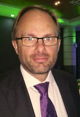 ECAir's Director Cargo Youri Busaan  -  picture hs