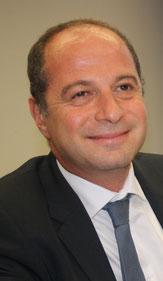 ECS Chief Bertrand Schmoll
