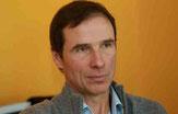 Lucien Betbeder devrait faire partie des candidats Régions et peuples solidaires aux européennes dans la liste d'EELV. © Bob EDME