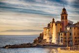 Living Liguria