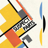 Suspect Parts -  You Know I Can´t Say No