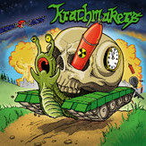Krachmakers - s/t