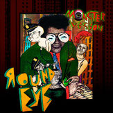 Round Eye - Monstervision LP