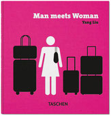 Portada del libro Man meets Woman