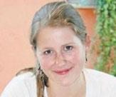 Zeitungsartikel, Melanie Ohme wechselt zu Schachfreunden Friedberg
