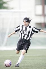 サッカー5種女子部 大会情報&試合結果