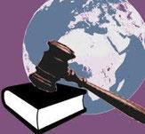 la falta de prueba del derecho extranjero