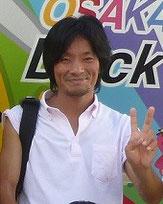 早稲田周司さん