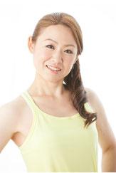 Pilates Trainer Akemi  愛媛 松山 明美