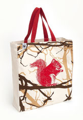 Gift & craft PR. Tote bag by Talented