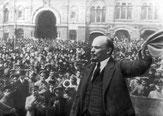 Lenin Kiev Halka Sesleniş