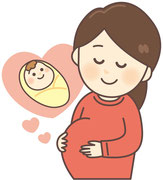 マタニティー 妊婦