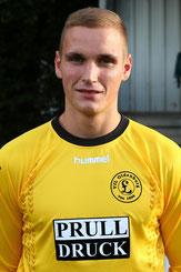 Felix Bohe wurde als bester Torhüter des Turniers ausgezeichnet