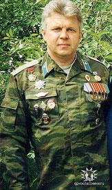 Валерий Мурашов
