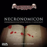 H.P. Lovecraft: Necronomicon