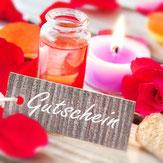 Gutschein für Massage bei PhysioPlus Delgrosso Widnau
