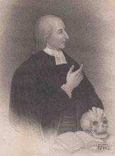 IMA.19.065 John William Fletcher (1729-1785) / © Sammlung BFHG