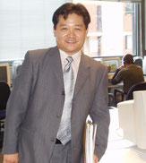 PhD Albert Inyoung Choi