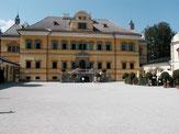 Lustschloss des Salzburger Erzbischofs: Schloss Hellbrunn