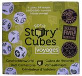 Story Cubes Voyages Spiele DaF A1 A2 B1 B2 C1 C2