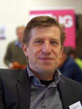 Manfred Walter, UGÖD-Vorsitzender  Bild:UGÖD