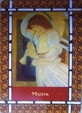 Kartenquelle: Doreen Virtue, Heilorakel der Engel