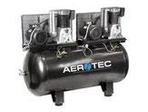 Aerotec Tandemkompressor AK28-500