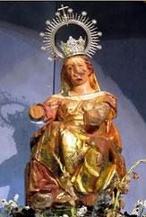 Virgen de la Vulnerata