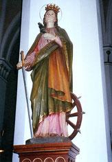 Die Heilige Katharina***