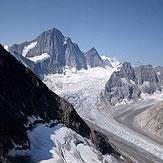Strahlen Grimsel Schweiz Switzerland Gwindel Rauchquarz Smokey quartz rockhounding